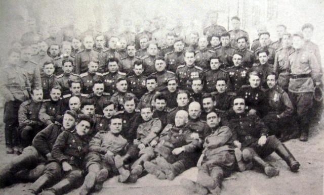 13-я гвардейская механизированная новобугская краснознамённая бригада